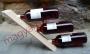 gravírozható egyensúly bortartó 3-as