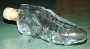 Foci Cipö üvegböl 0,2 L